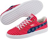 Basket Classic 4th of July Trainers