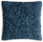 "Sky Mia Rosettes Decorative Pillow, 18"" x 18"" - 100% Exclusive"