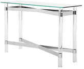 Safavieh Couture Lainey Acrylic Console Table