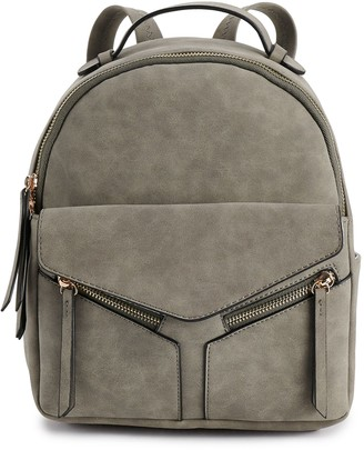 Violet Ray Leanna Backpack