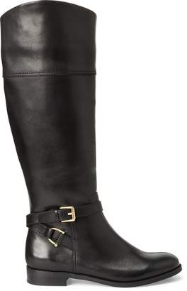 Ralph Lauren Bosworth Leather Boot