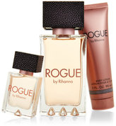 rihanna Rogue 3-Piece Fragrance Gift Set