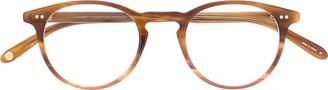 Garrett Leight Round Shape Glasses