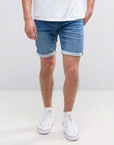 Blend of America Denim Short