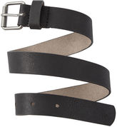 Carter's Faux-Leather Belt
