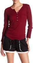PJ Salvage Nordic Basic Long Sleeve Shirt