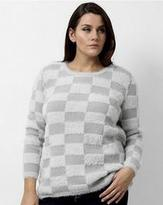 Koko Check Sweater
