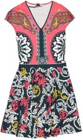 Mary Katrantzou Pink Dress for Women