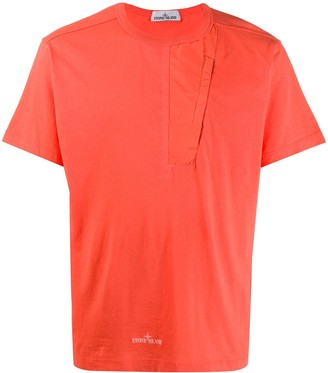 Stone Island pocket insert T-shirt
