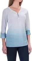 Aventura Clothing Neema Hoodie Shirt - Long Sleeve (For Women)