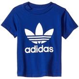 adidas Kids - Trefoil Tee Kid's T Shirt