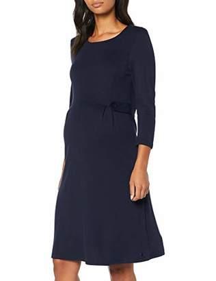 Esprit Women's Dress 3/4 Sl Night Blue 486, (Size: XX-Large)