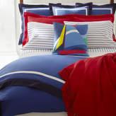Ralph Lauren Home Monaco Duvet Cover - Navy - King