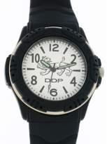 Egg Ddp EGG-DDP DDP Boys' Analog Quartz Watch with Black Plastic Strap - 4038801