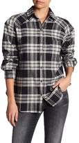 Billabong Wander Warrior Plaid Shirt
