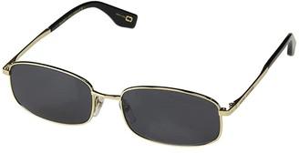 Marc Jacobs MARC 368/S (Black) Fashion Sunglasses