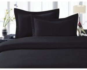 Elegant Comfort Luxurious Silky - Soft Wrinkle Free 2-Piece Duvet Cover Set, Twin/Twin Xl Bedding