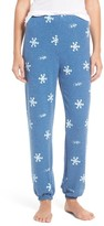 Wildfox Couture Women's Winter Wonderland Sweatpants