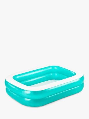 Bestway Splash & Play Family Inflatable Paddling Pool