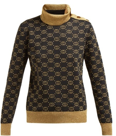 603d3903db9 Gucci Women s Sweaters - ShopStyle