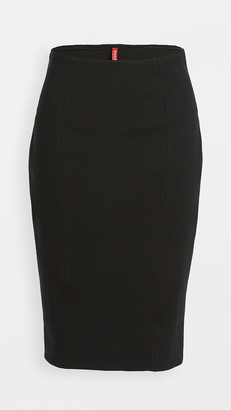 Spanx Ponte Pencil Skirt