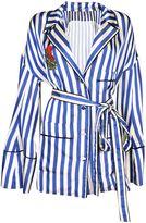 Off-White Stripes Shirt
