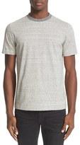 Paul Smith Men's Stripe T-Shirt