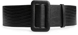 Arket Leather Waist Belt