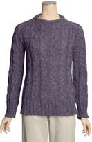 J.G. Glover & CO. Peregrine by J.G. Glover Merino Wool Sweater (For Women)