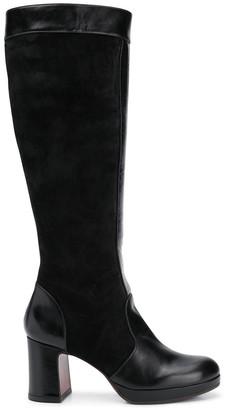 Chie Mihara Heral platform boots