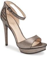Pelle Moda 'Fenton' Ankle Strap Sandal (Women)