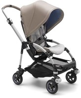 Bugaboo Infant Bee5 Two-Tone Taupe Limited Edition Stroller With Lavender Accents