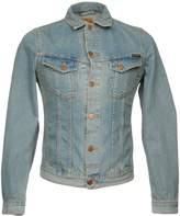 Nudie Jeans Denim outerwear - Item 42627717