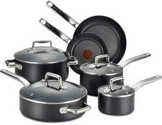 T-Fal ProGrade 10-Pc. Non-Stick Cookware Set