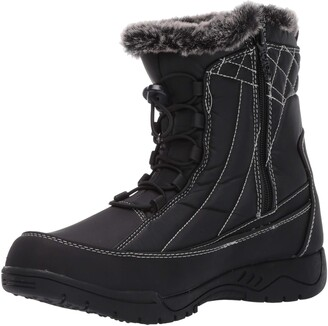 totes Women's Barbara Snow Boot