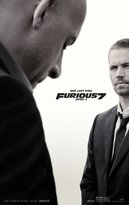 Fast And The Furious 7 Movie Limited Print Photo Poster Size 8x10 #1 Paul Walker Vin Diesel The Rock Ronda Rousey