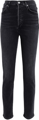 Citizens of Humanity Olivia Slim Straight-Leg Jeans