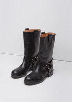 Marc Jacobs Motorcycle Boot