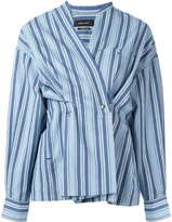 Isabel Marant Silvia shirt - women - Cotton - 40