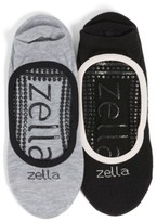 Zella Women's Studio 2-Pack Socks