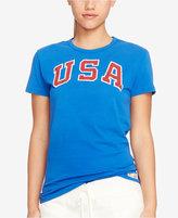 Polo Ralph Lauren Team USA Jersey T-Shirt