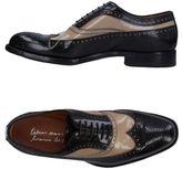 Antonio Maurizi Lace-up shoe