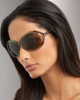 Tom Ford Eyewear Whitney Sunglasses