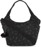 Kipling Carola nylon shoulder bag