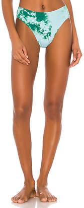 Frankie's Bikinis Briar Bottom