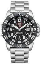 Luminox Men's 'Sea - Steel Colormark' Bracelet Watch, 44Mm