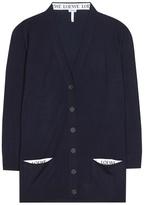 Loewe Virgin wool cardigan