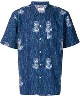 Universal Works Road shirt