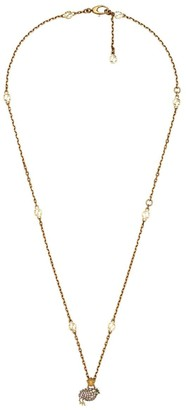 Gucci Chain-Link Necklace