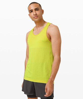 Lululemon Metal Vent Breathe Tank